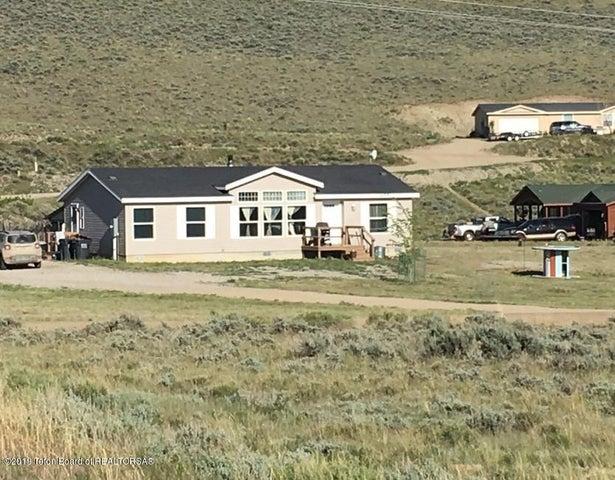 48 BLACKHAWK TRL, Boulder, WY 82923