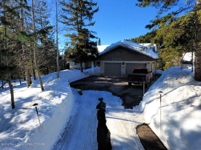 127 REDWOOD CIRCLE <br>Star Valley Ranch, WY