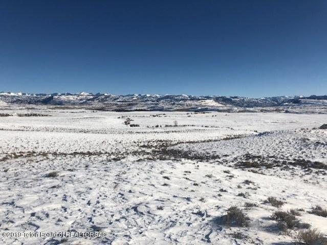 TBD SAUK TRL <br>Boulder, WY