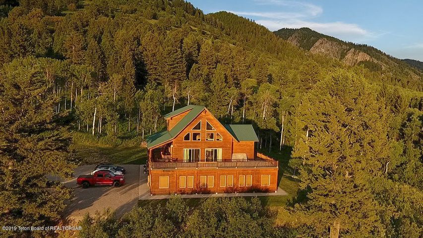 368 Snow Forest DR. Star Valley Ranch