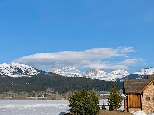 2290 SNOW CREST RANCH, Driggs, ID 83422