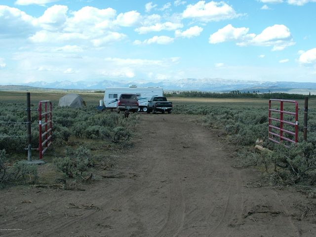 79 Booth Dr. Ready for you! Gros Ventre Mountains In The Background.