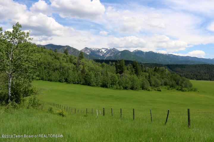 LOT 10 TRAIL RIDGE RD, Alpine, WY 83128