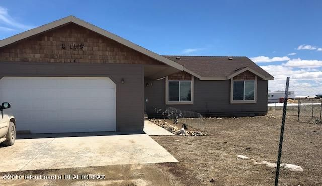 14 INDIANWOOD TRL, Boulder, WY 82923