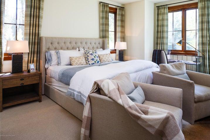 Representative - Guest Bedroom - 1