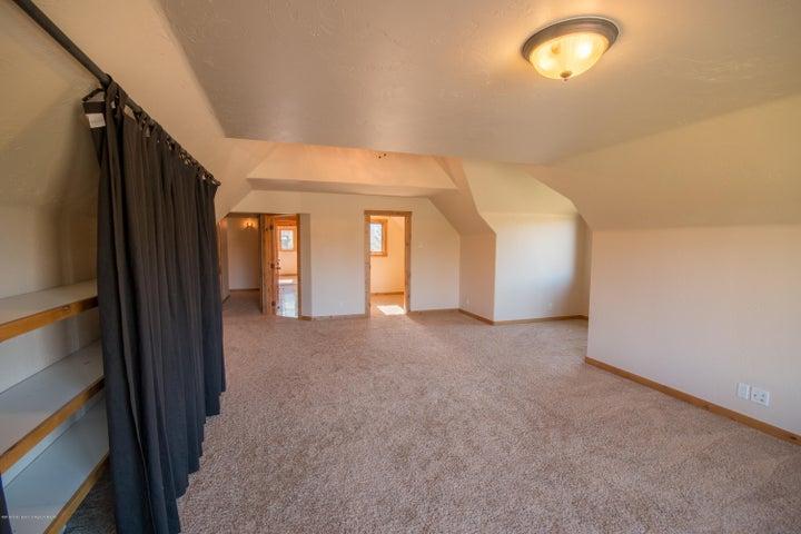 Bedroom Over Garage 2