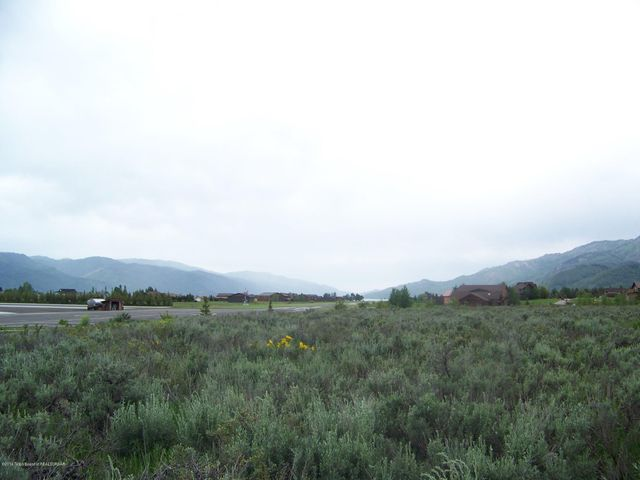 LOT 3 BUCK LN, Alpine, WY 83128