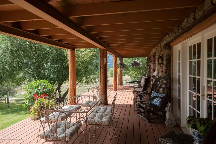 Walk-Out Patio
