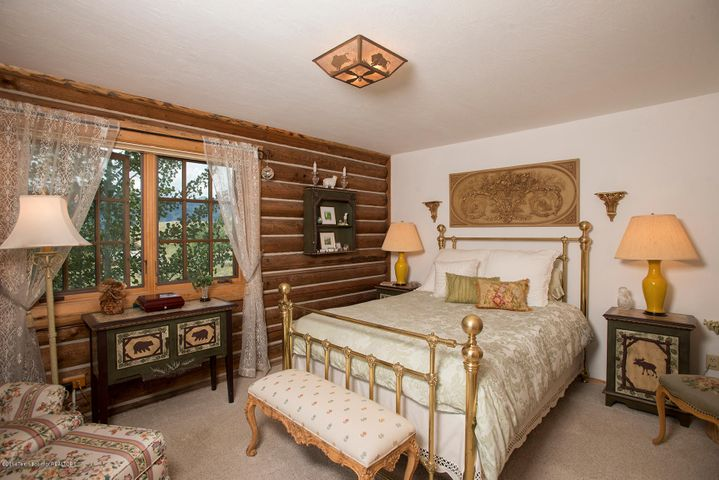 Guest Bedroom, South