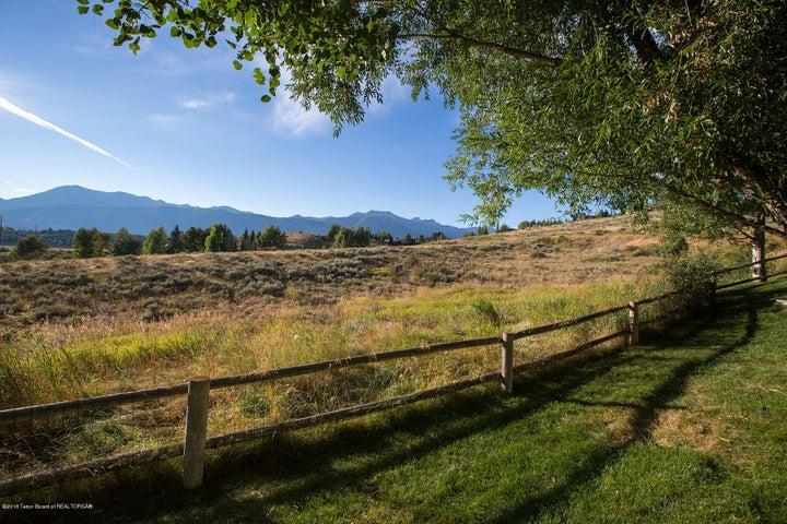 Southern Teton Range
