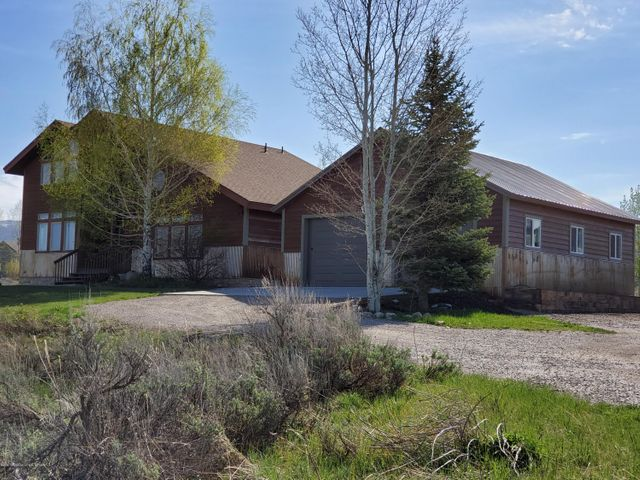 5907 STORM VIEW LP, Victor, ID 83455