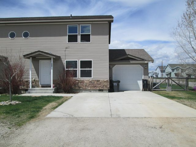310 COLE AVE, Pinedale, WY 82941