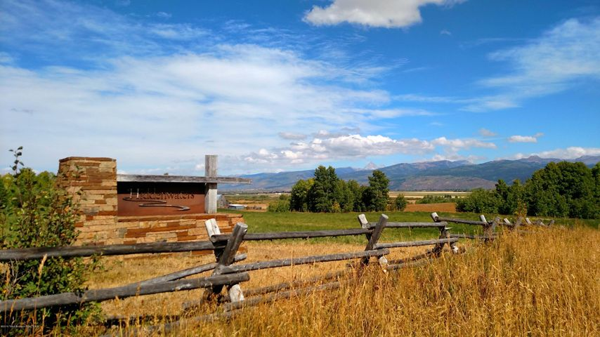 3433 OLD POST LN, Victor, ID 83455