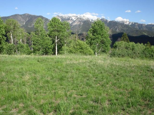 LOT 21 GRANITE RIDGE, Alpine, WY 83128