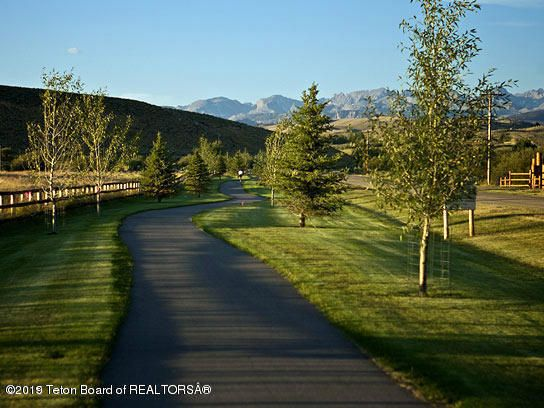 MCCOY DRIVE, Pinedale, WY 82941