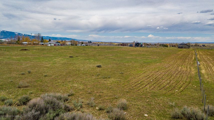 150 VICTOR CEMETERY RD, Victor, ID 83455