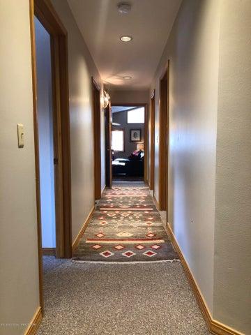 19 Upstairs Hallway