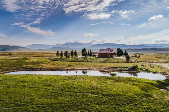 30 VISTA ROAD  <br>Cora, WY