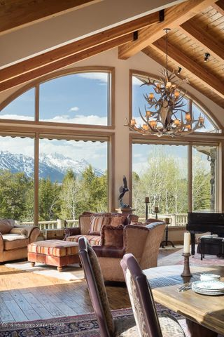 Great Room - Teton Views