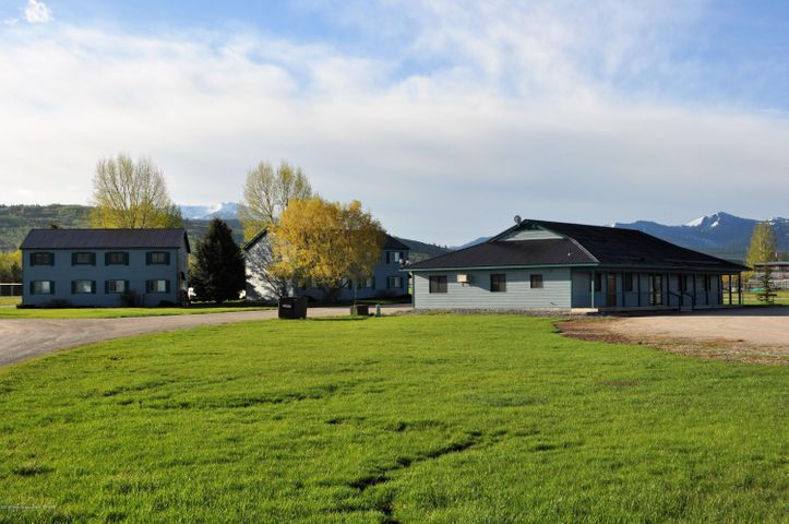 7389 SOUTH HIGHWAY 33  <br>Victor, ID