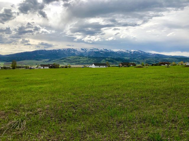 LOT 122 NORDIC RANCH 9, Etna, WY 83118
