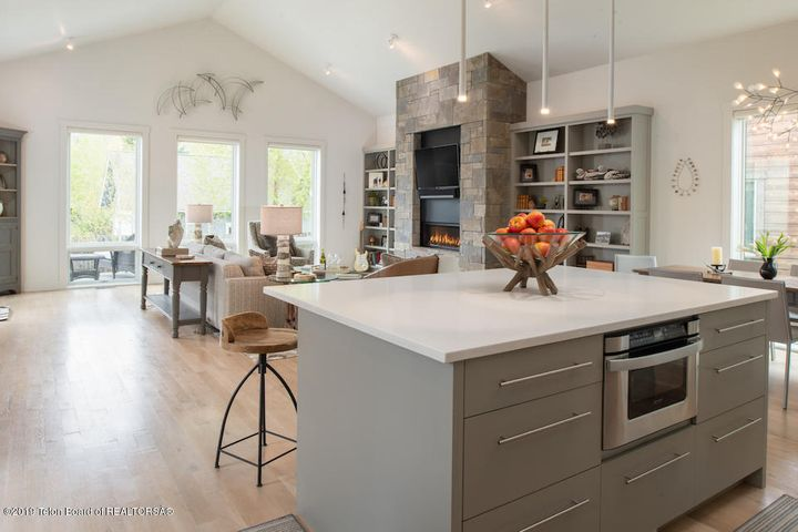 3 Great Room from Kitchen