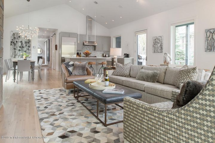 6 Great Room from Living Room