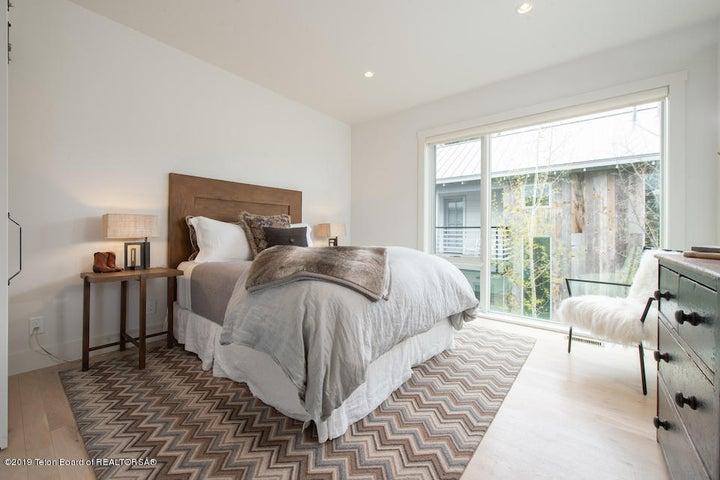 15 Guest Bedroom 1 + Picture Window