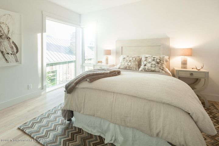 17 Guest Bedroom 2 from Entrance