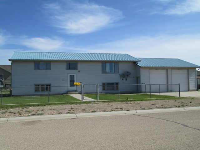 1003 E FOURTH ST, Marbleton, WY 83113