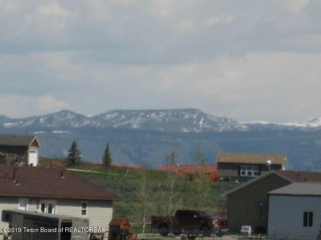 SAUK  <br>Boulder, WY