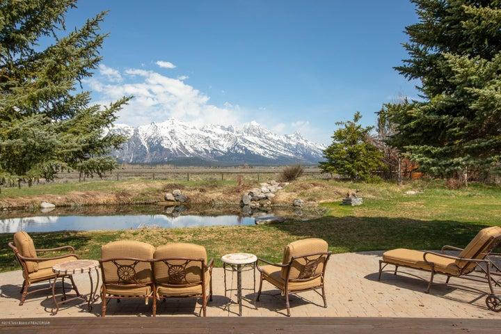 13 Grand Teton View