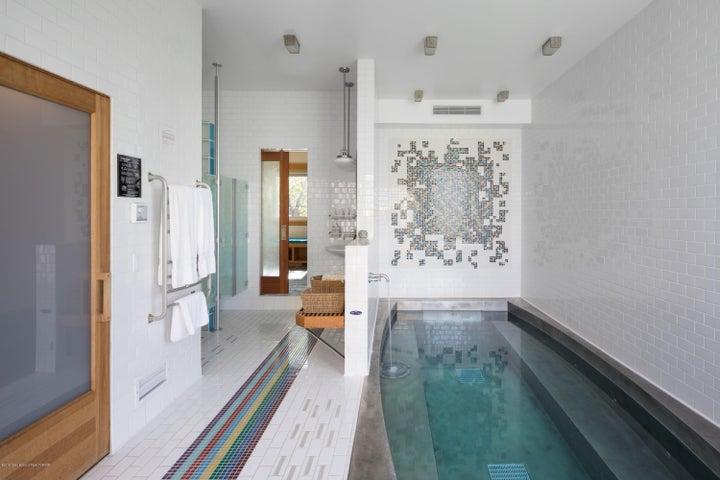 19 Pool Room