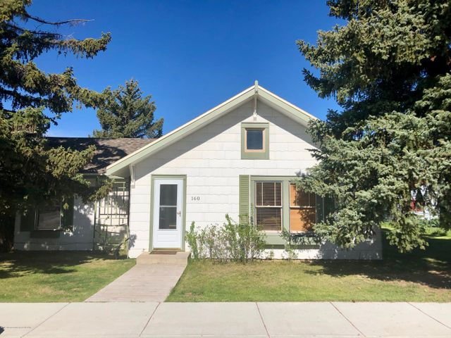 160 S MAYBELL AVE, Pinedale, WY 82941