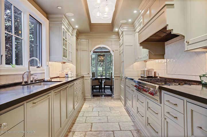 The Most Gorgeous Kitchen