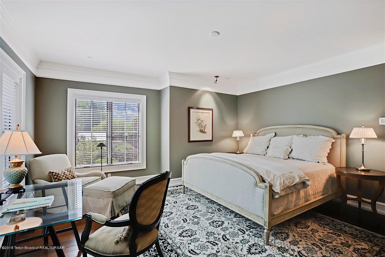 Suited Guest Bedroom 2