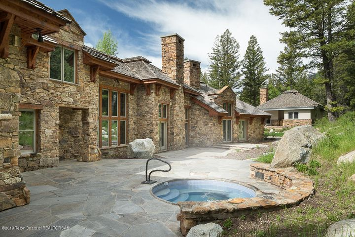 7920 GRANITE RIDGE RD. <br>Teton Village, WY