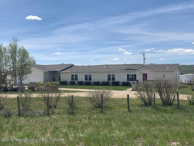 10159 HWY 191, Pinedale, WY 82941