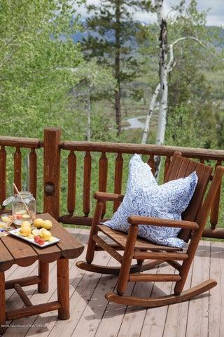 dining room deck