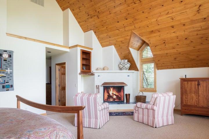 MB fireplace