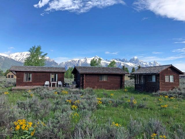 cabins grand