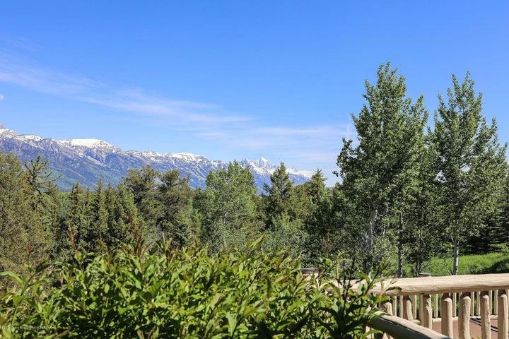 Teton Views