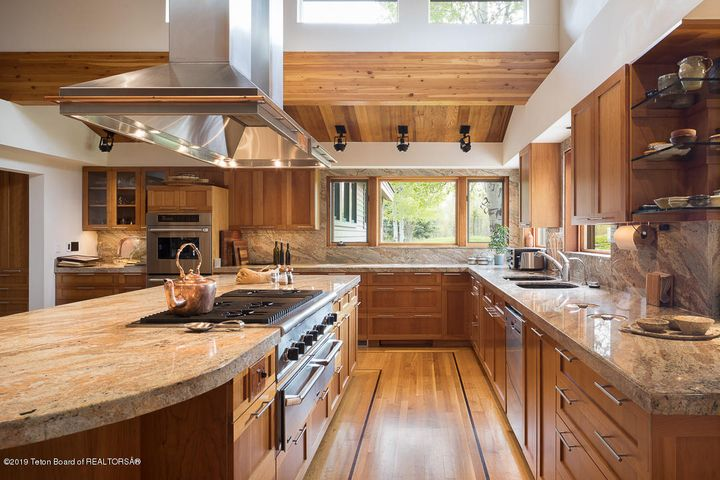 Small Bone luxury kitchen 3