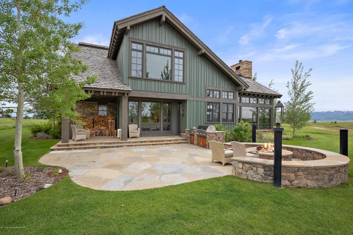 1060 MOURNING DOVE CT <br>Driggs, ID
