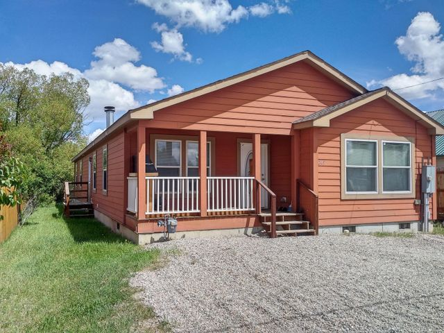 245 S SHANLEY AVE, Pinedale, WY 82941