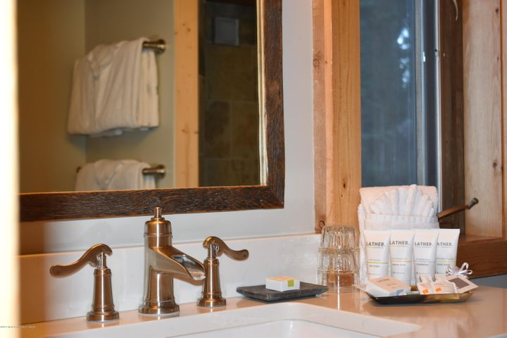 Remodeled Spa-Inspired Bathrooms