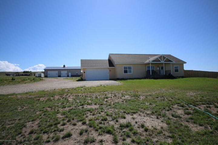 4 WILD WEST PL, Pinedale, WY 82941