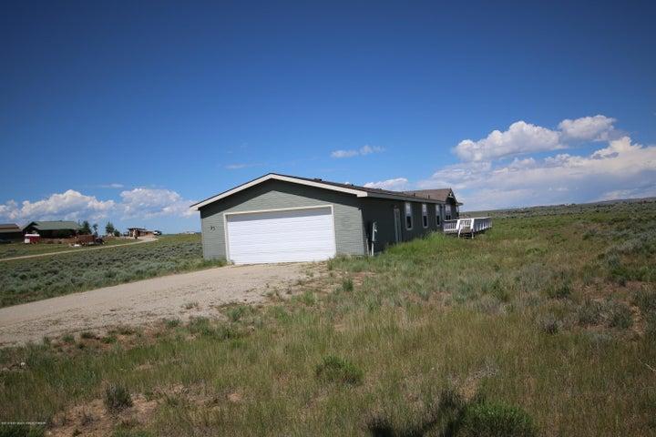93 BLACKHAWK TRL, Boulder, WY 82923