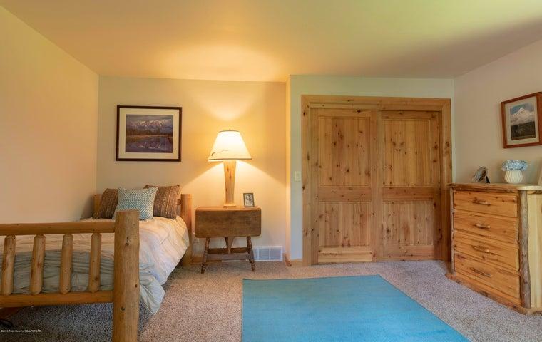 Guest Bedroom 1 main level