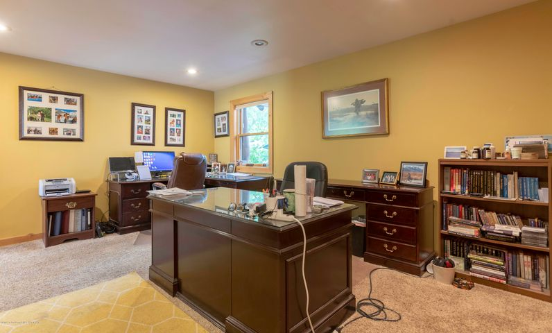 Office/Study Main Level